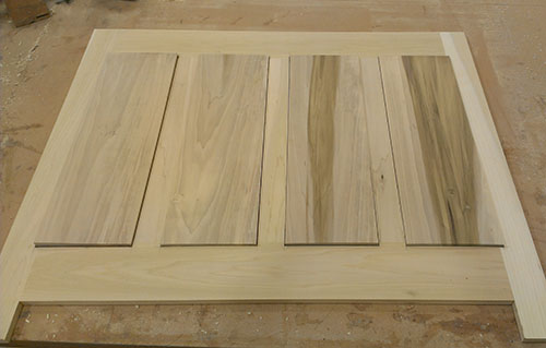 making panels for wainscoting 01-08-2014