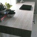 plywood strip desk 5