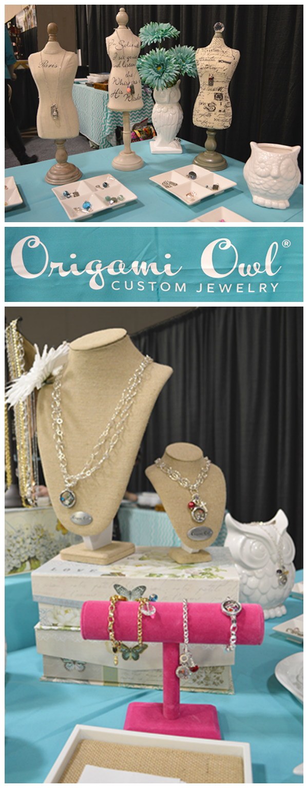 Origami Owl: custom jewelry that tells a story