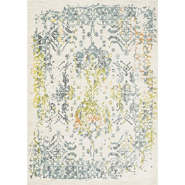 laurent ivory/slate rug on overstock