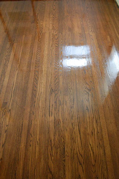 original hardwood floors